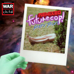 Exclusive: Futurecop! – Lost Love feat. DWNTWN (New Shack Remix)