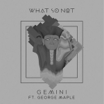 What So Not – Gemini feat. George Maple (Ekali Remix)