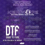 "PURPLE BASS II – Kermode's ""New World"" Release Party"