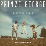 Premiere: Prinze George – Upswing (Dinesh & LioBeats Remix)