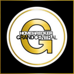 DJ Homewrecker – Grand Central