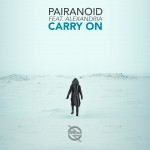 Pairanoid – Carry On (feat. ALEXANDRIA)