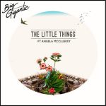 Big Gigantic – The Little Things (feat. Angela McCluskey)