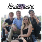 Kindatheart – Perception