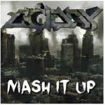 Colony – Mash It Up
