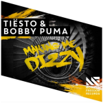 Tiesto & Bobby Puma – Making Me Dizzy