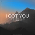 KYFRA x Eche Palante – I Got You (feat. Brandon Lehti)