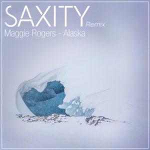 Alaska Cover Artwork