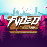 Unkle Ricky & MYNXY – 2016 Fvded In The Park Mixtape
