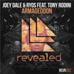 """Joey Dale, Ryos, Tony Rodini """"Armageddon"""""""
