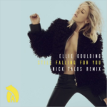 Ellie Goulding – Still Falling For You (Nick Talos Remix)