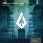 Jai Wolf – Drive feat. The Chain Gang of 1974 (KRNE Remix)