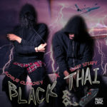 Konrad OldMoney feat. Sleep Steady – Black Thai