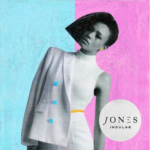 JONES – Indulge (HONNE Remix)