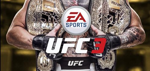購買 EA SPORTS UFC 3 Beta