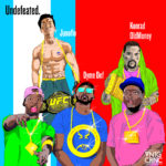 "Konrad OldMoney remains ""Undefeated"" (Ft. Junoflo and Dyme Def – UFC3)"